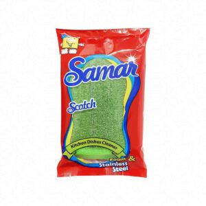 اسکاج سیمی ثمر Samar با کیفیت بسته 12 عددی