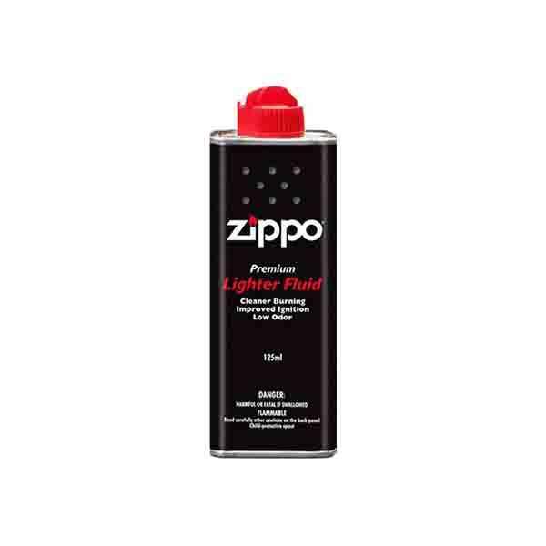 بنزین زیپو zippo بسته 6 عددی