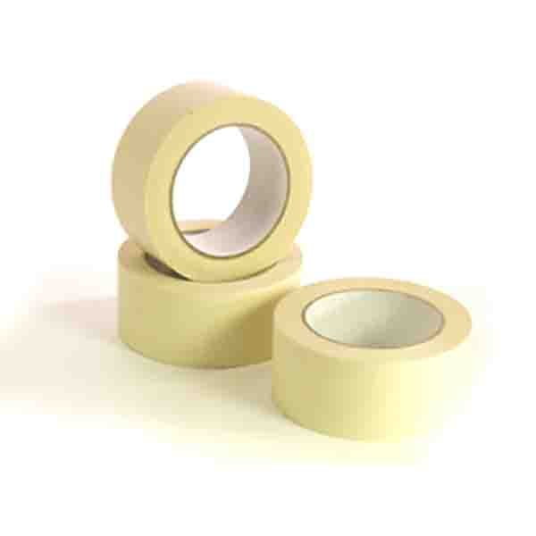 چسب کاغذی پهن 4 سانتی بسته 6 عددی