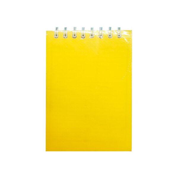دفترچه یادداشت ساده بسته 12 عددی