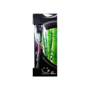 مسواک زغالی دیاموند DiamonD بسته 12 عددی
