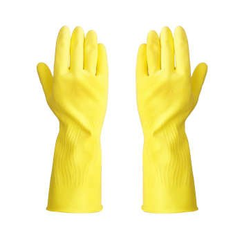 دستکش آشپزخانه طوبی سایز بلند بسته 12 عددی